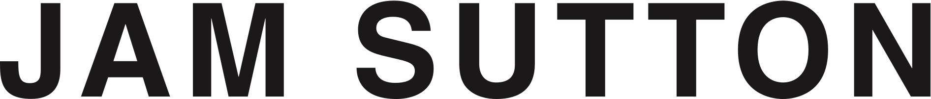 Jam Sutton logo
