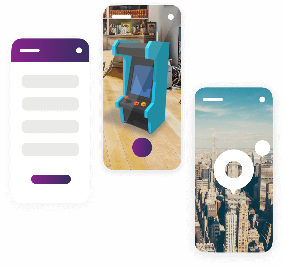 Designing AR with Onirix