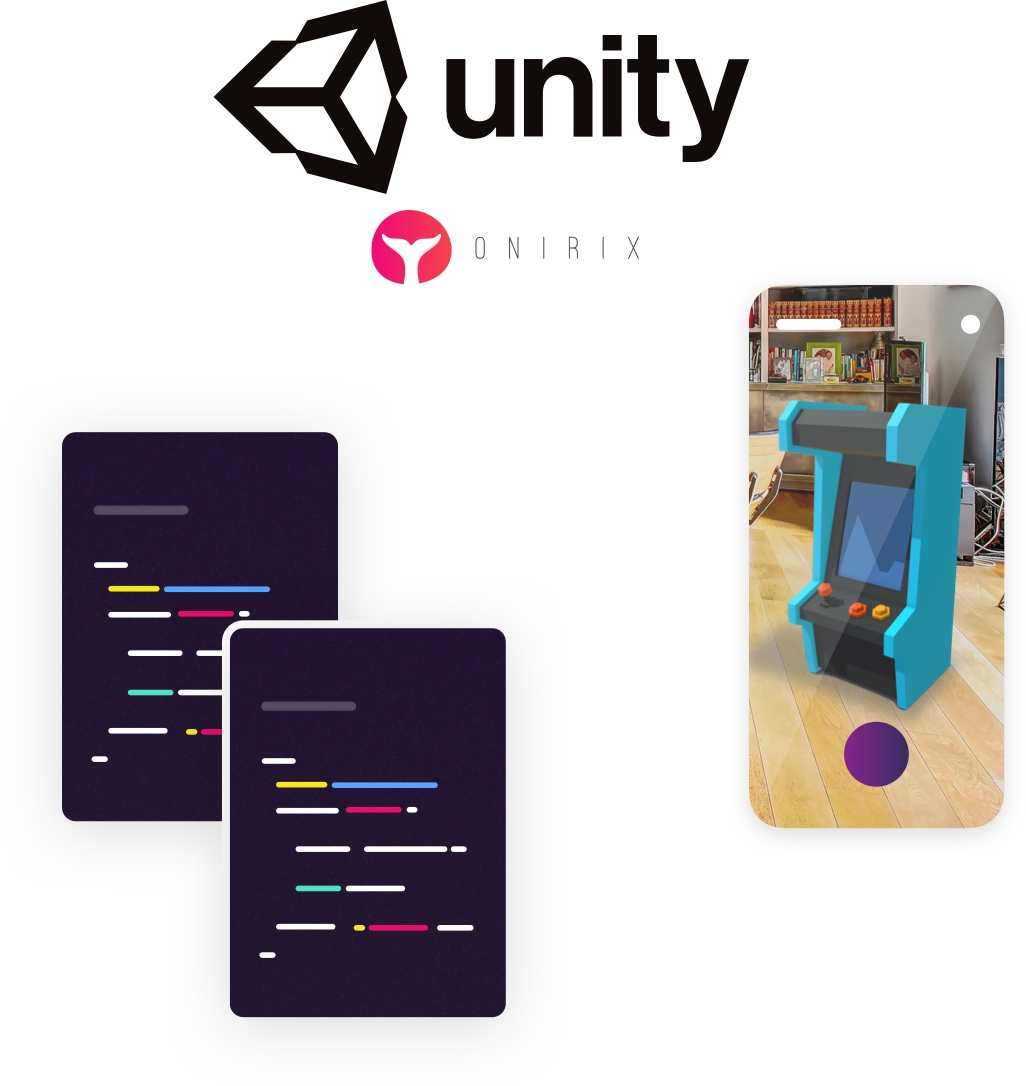 unity support