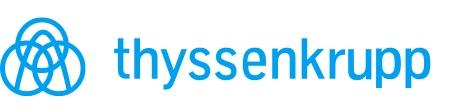 thyssen logo