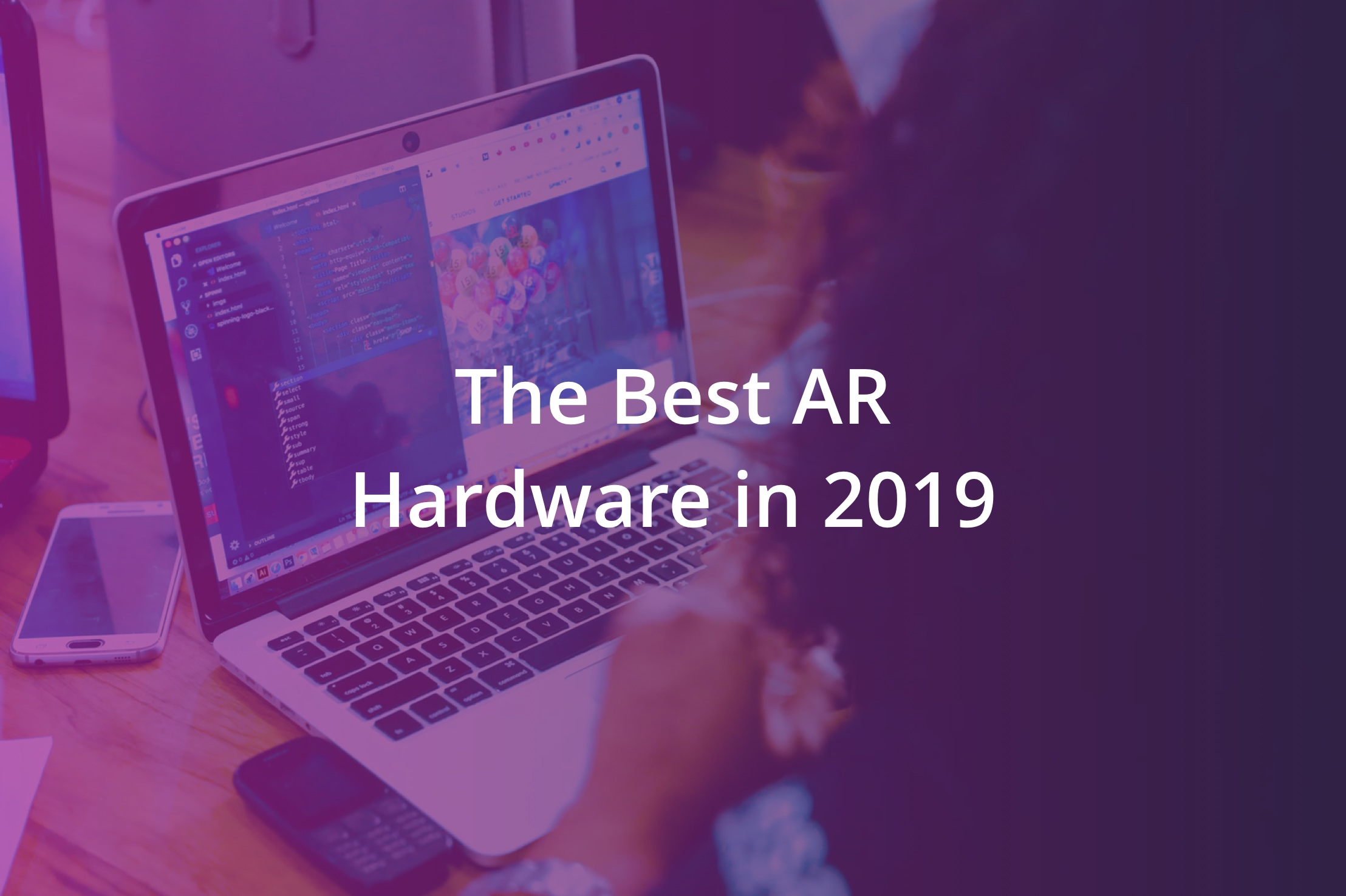 bc10171773f2 The Best Augmented Reality Hardware in 2019 - Onirix