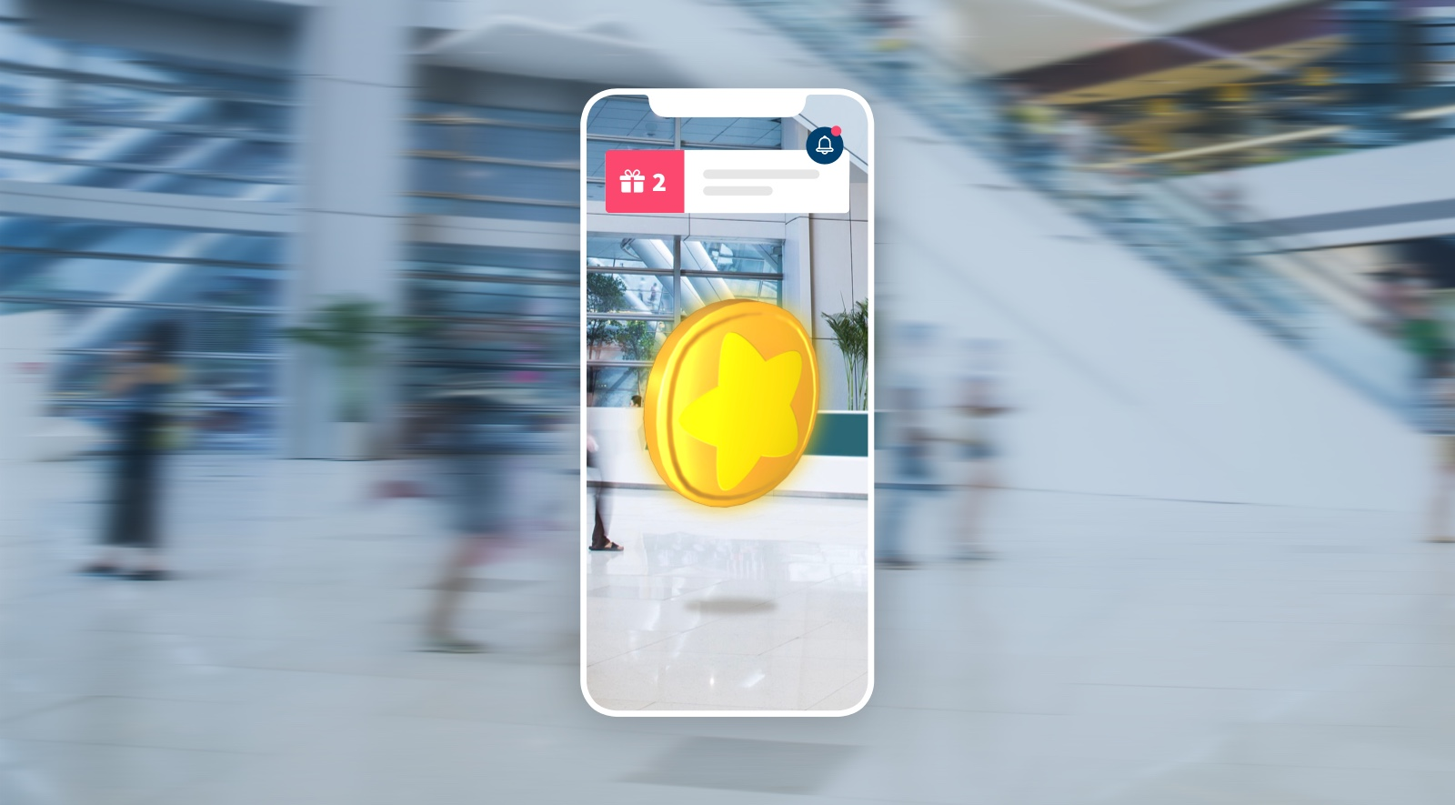 Augmented Reality Gamification
